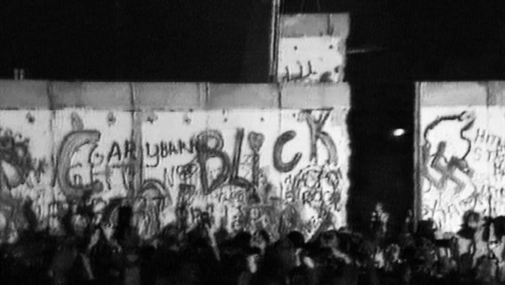 Rebuilding Berlin